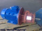 Мотор-редуктор 3МП40-112-3-G110 Ц У3