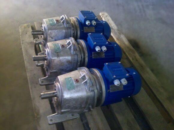 Мотор редуктор для ленточного транспортеров элеваторы в кокшетау